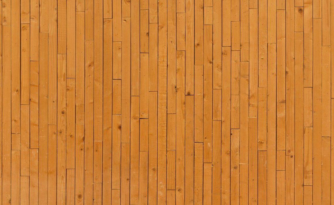 Le bardage intérieur : quelle essence de bois choisir?