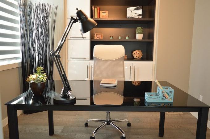 Solliciter l'expertise d'un professionnel en aménagement de bureaux