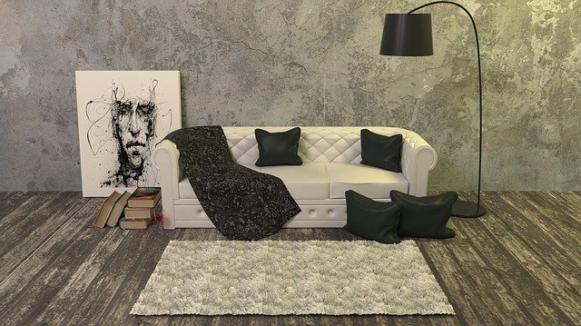 5 conseils pour meubler votre salon