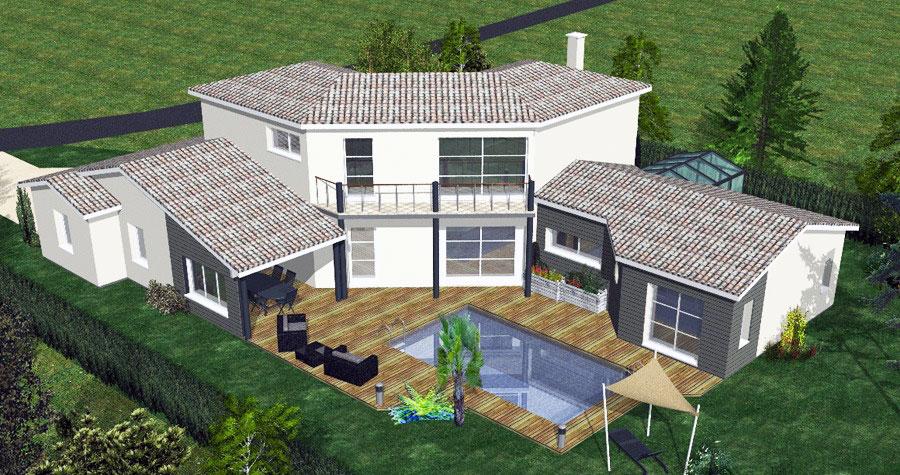 Pourquoi opter pour la construction d'une maison sur mesure ?