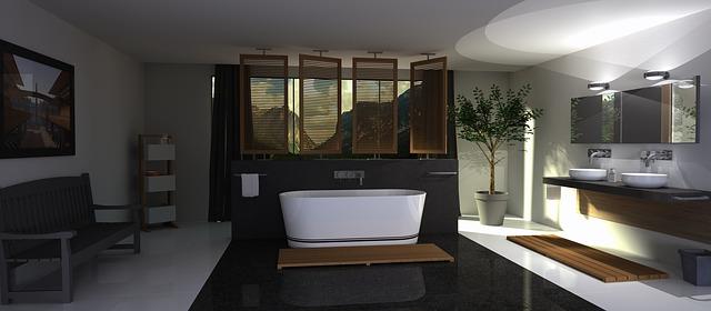 Comment bien décorer sa salle de bain ?