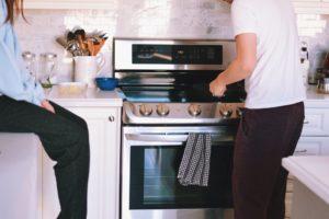 gagner de la place dans la cuisine