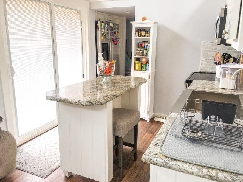 Comment gagner de la place dans une cuisine ?