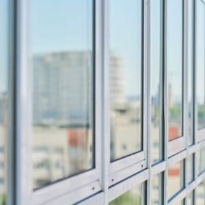 fenêtres en alu