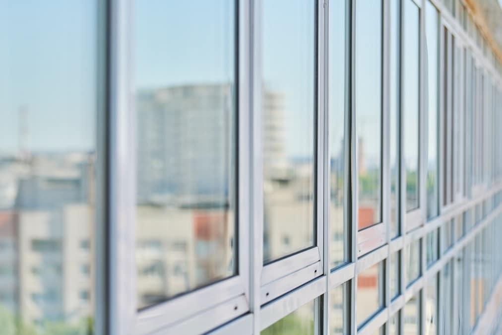 Les atouts offerts par les fenêtres en aluminium.