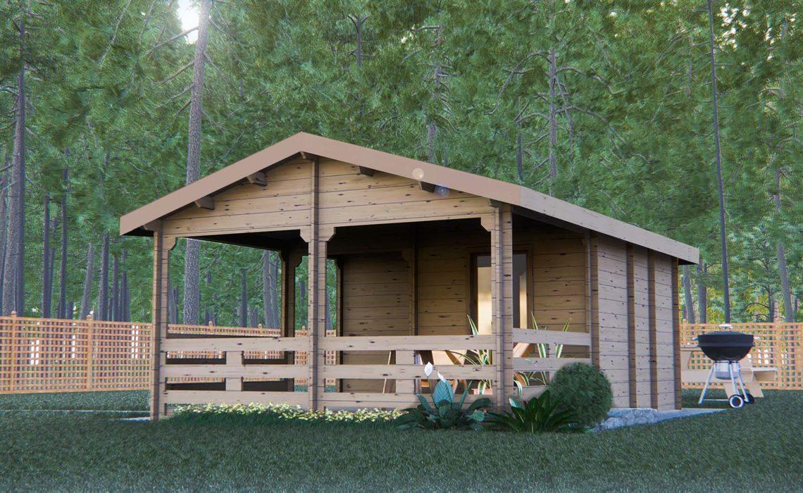4 idées reçues sur les maisons en bois