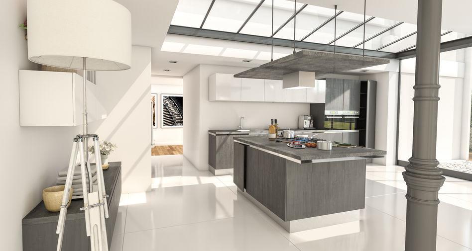 Pourquoi opter pour les meubles au style industriel pour votre maison?