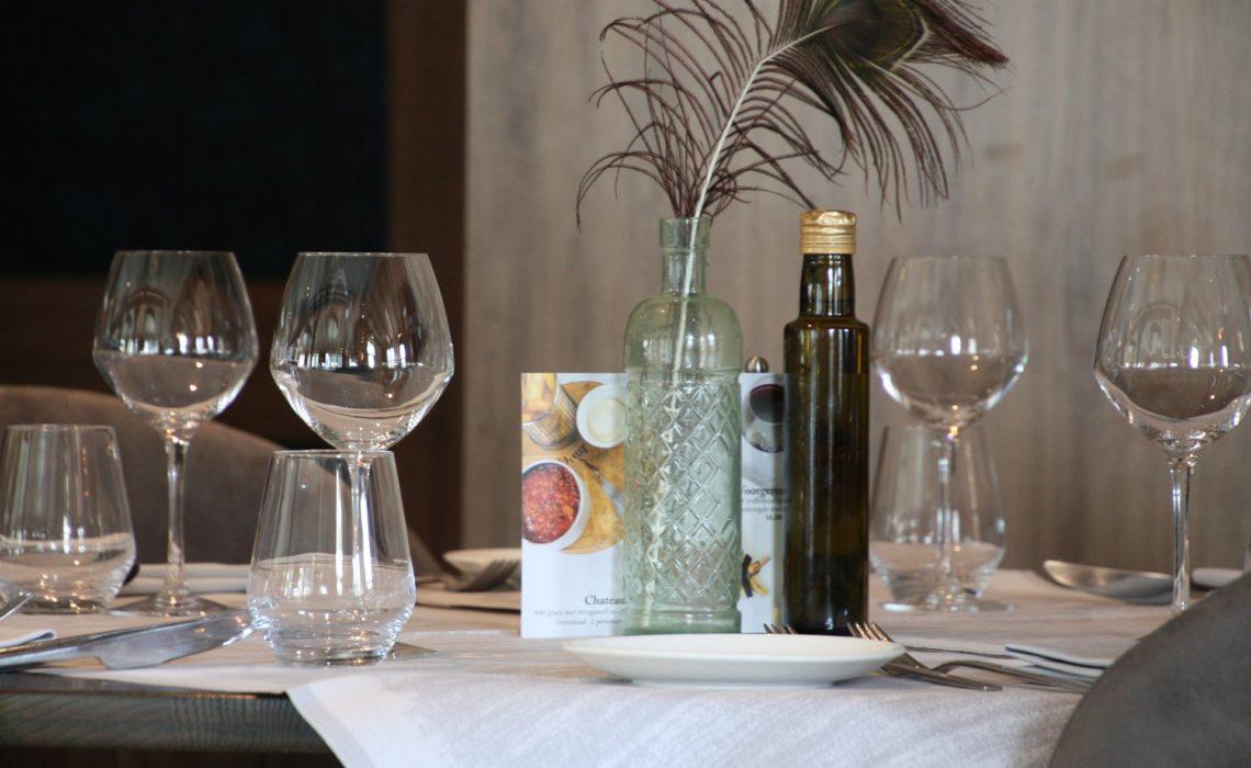 Nos 3 astuces pour décorer votre table à petit prix