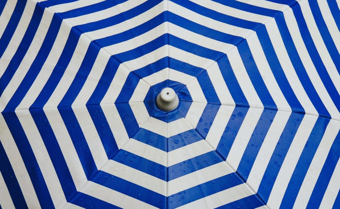 Le meilleur parasol pour se protéger du soleil